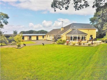 "Photo of ""Sleepy Hollow"", Residence on c. 0.75 Acre, Punchestown Upper, Kilteel, Kildare"