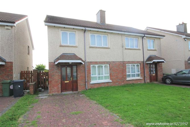 86 Meadowbank Ballinaneesagh, Waterford City Centre, Co. Waterford