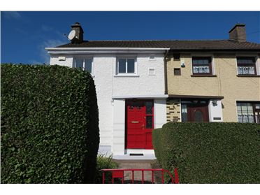 Photo of 24 Pearse Place, Ballyphehane, Cork