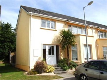 Main image of 12 Glencove, Courtown, Gorey, Co. Wexford