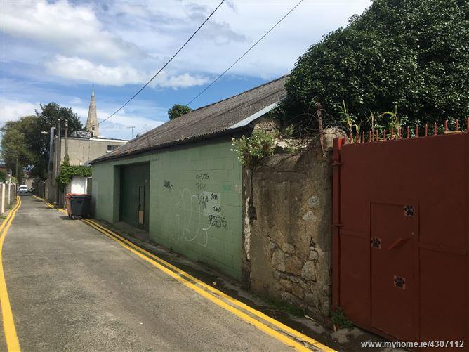 Main image of Rear of Patrick street (West Lane), Dun Laoghaire, Dublin