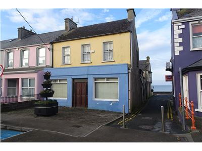 36 O Curry Street, Kilkee, Clare