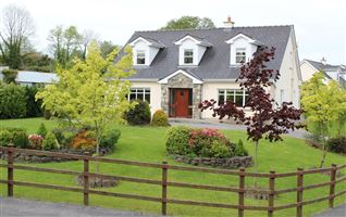 Lilliville, 1 Maple Close, Boyle, Roscommon