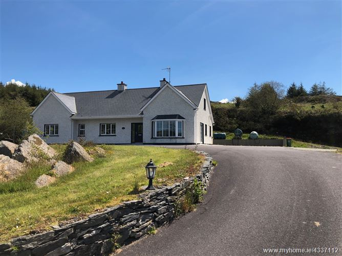 Dereenaclough, Ballydehob,   West Cork