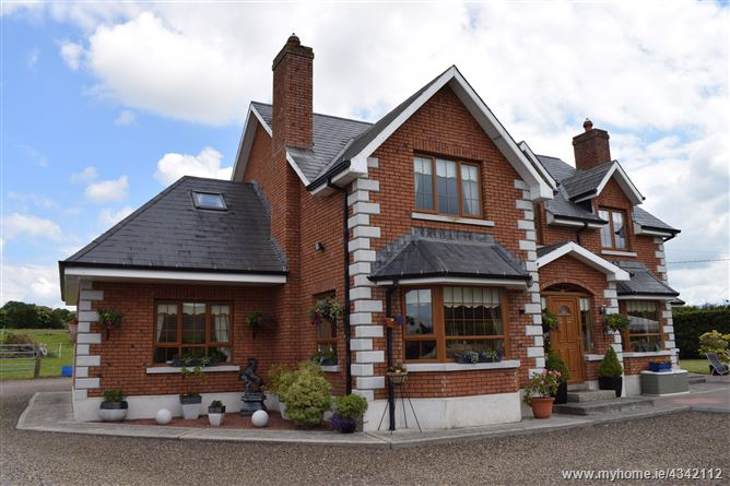 Main image for Ashlawn House, Donore, Bagenalstown, Carlow