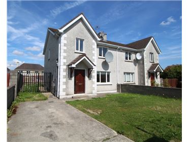 Main image of 12 The Hollands , Athy, Kildare