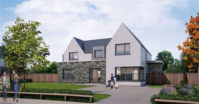 Main image for Rowlestown Meadows, Rowlestown, Swords, Dublin