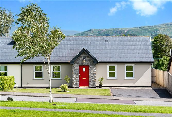 6 Pairc Clonee, Glanerought, Dromnaevane, Kenmare, Co Kerry