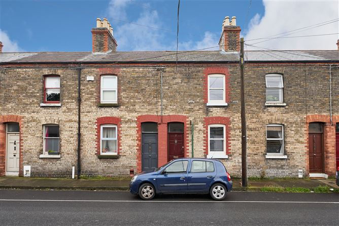 Main image for 7 Sitric Road, Stoneybatter, Dublin 7