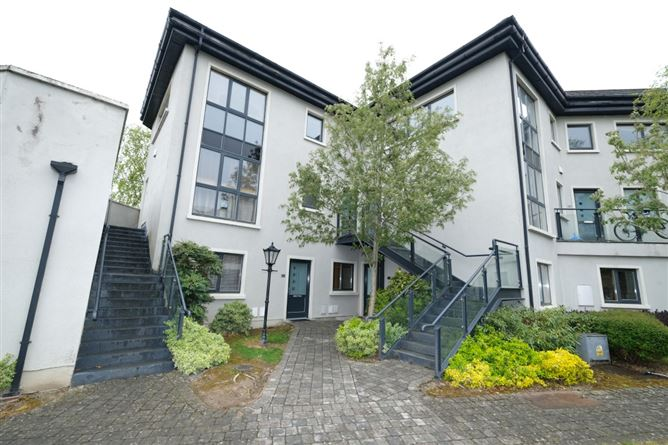 Main image for  A1, Garden Apartments, Devoy Quarter, Naas, Kildare