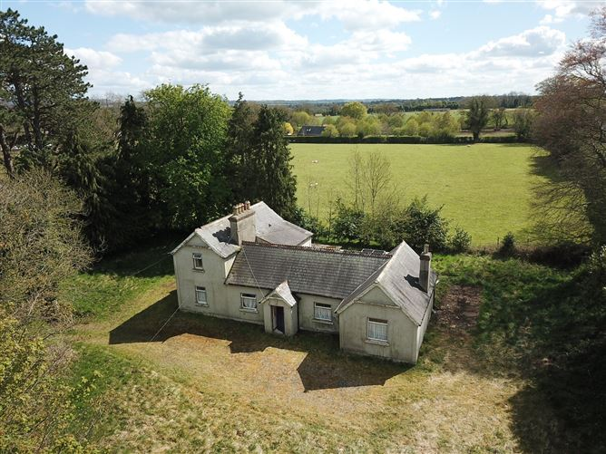 Main image for The Old Schoolhouse, Carnalway, Kilcullen, Kildare, R56DX44