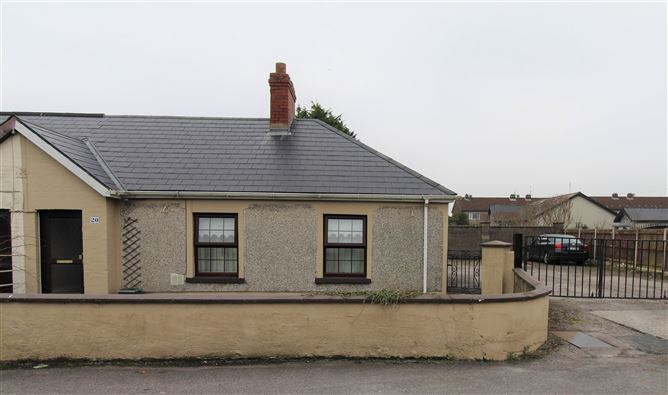Main image for St Endas,  Dunlocha Cottages, Blackrock, Cork