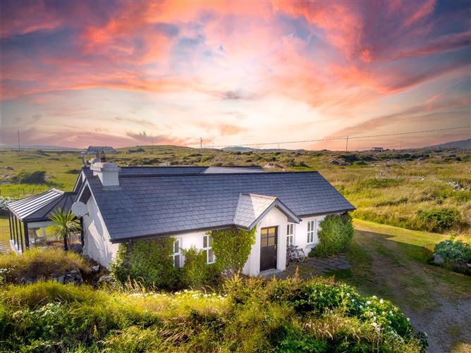 Main image for Aillebrack, Ballyconneely, Galway