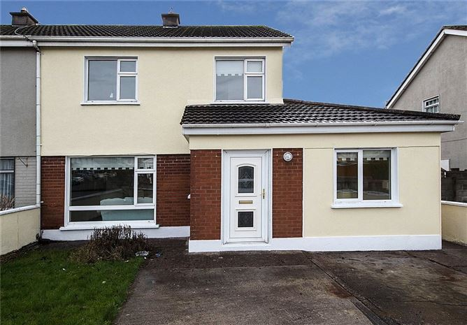 Main image for 26 Springfield,Dungarvan,Co. Waterford,X35 W640