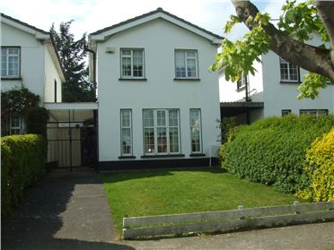 Main image of 2, The Park, Kingswood, Kingswood,  Dublin 24