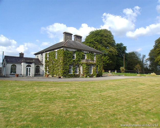 Rathclare House, Buttevant, Co. Cork