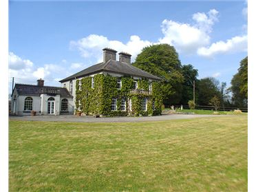 Photo of Rathclare House, Buttevant, Co. Cork