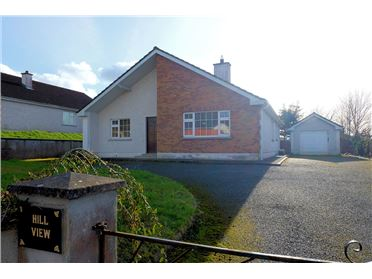 Hill View, 1 Upper Glack, Longford, Longford