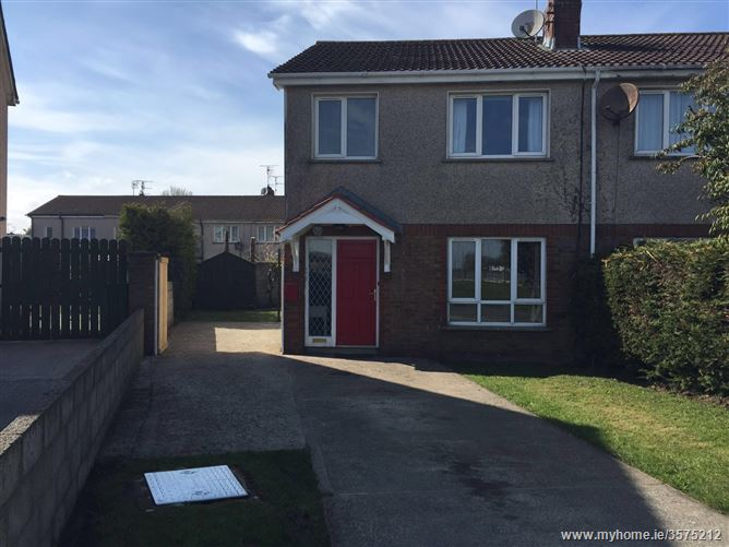 175 Waterville Crescent, Tom Bellew Avenue, Dundalk, Louth