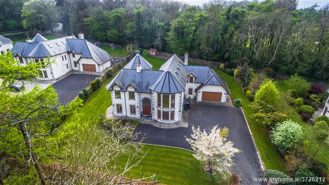 32 Castle Woods, Ballinamona, Waterford City, Waterford