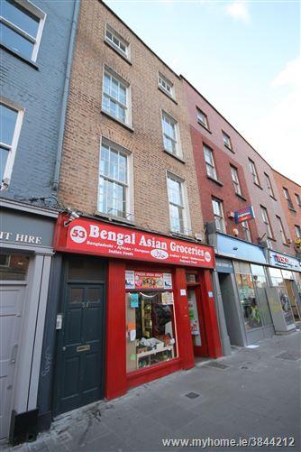 Photo of 53 Thomas Street, South City Centre, Dublin 8