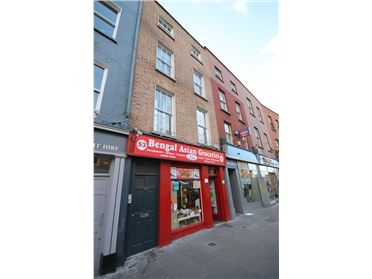 Photo of 53 Thomas Street, South City Centre, Dublin 8