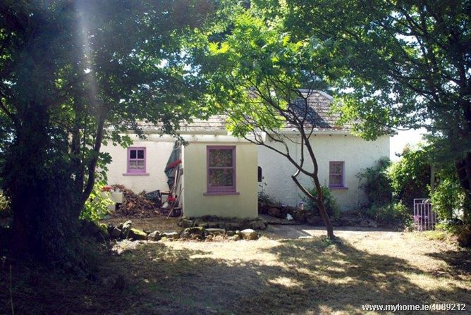 Castlebird Cottage, Drealistown, Campile, Wexford