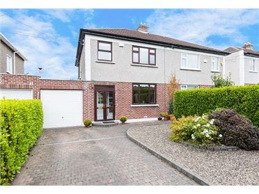 Photo of 24 Barton Road East, Dundrum, Dublin 14