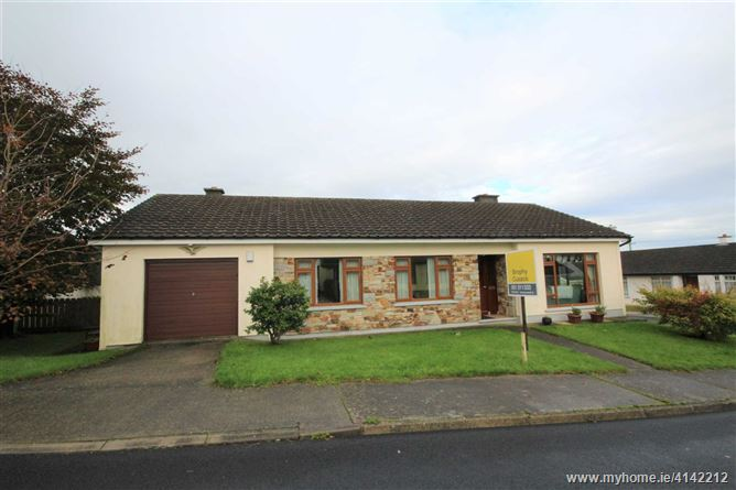 42 Woodland Heights, Carrick-on-Suir, Co. Tipperary