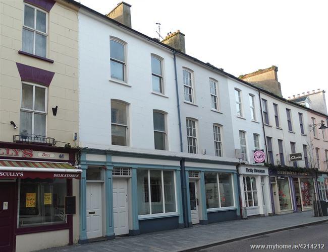 59-60 Pearse Street, Clonakilty, West Cork