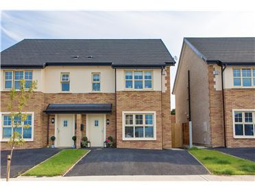 Photo of 73 Kirvin Hill, Broomhall, Rathnew, Co Wicklow