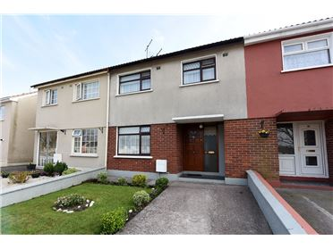 Photo of 41 Mount Rivers, Carrigaline, Cork