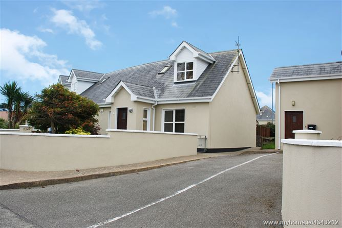 Main image for 14 Fairways Drive, Rosslare, Co. Wexford