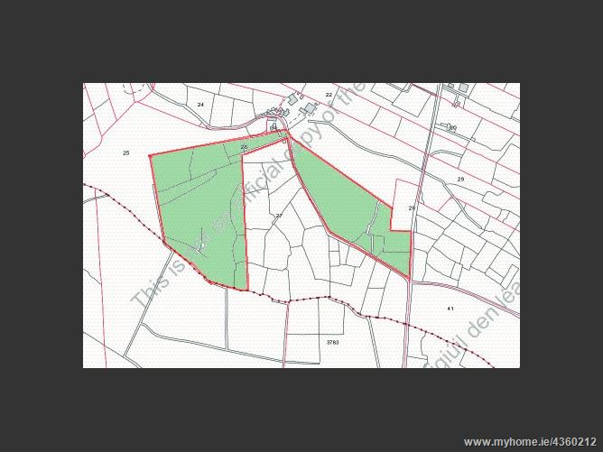 Main image for Ardcul, Ballaghaderreen, Roscommon