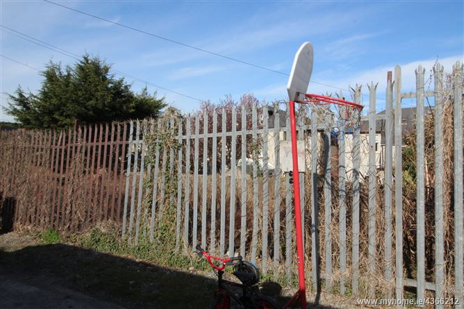 Main image for plot of land at rear of 8,10,12 & 14 Fairfield Road, Glasnevin, Dublin 9