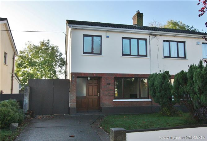 205 Oakfield Heights, Naas, Co Kildare