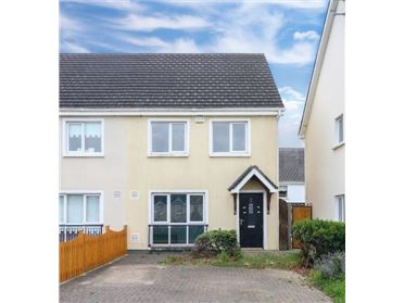 22 Chapel Farm Green, Lusk, County Dublin