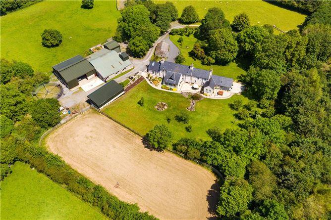 Main image for Ballydonagh House On C.27ha(66acres,Cloughjordan,Co. Offaly,E53 PR99