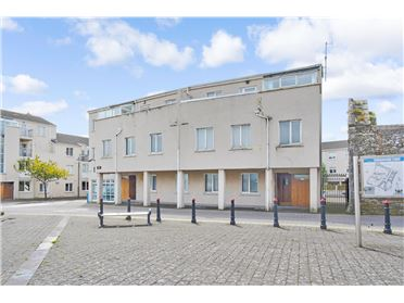 Image for Apartment 17, Castle Street, Dungarvan, Co. Waterford