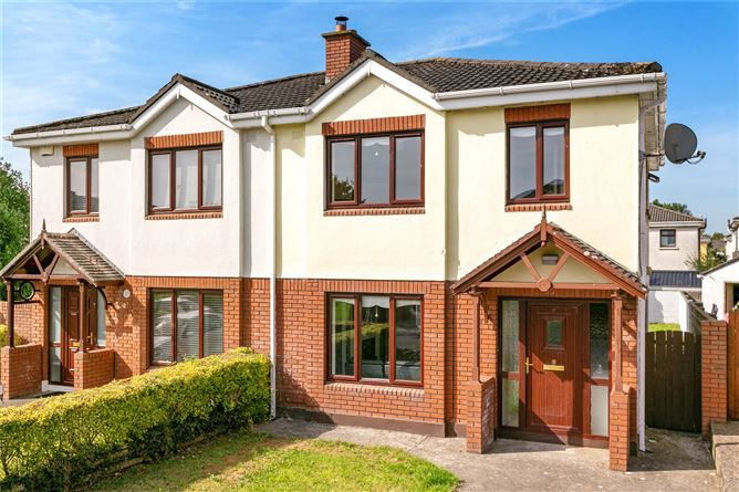 Main image for 8 Meadowbrook Crescent,Maynooth,Co Kildare,W23 A2C2