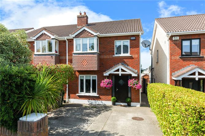 Main image for 94 Riddlesford,Southern Cross,Bray,Co. Wicklow,A98 DK76