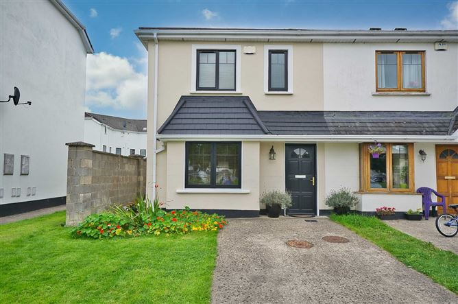 Main image for 13 Straffan Lawn, Maynooth, Co. Kildare