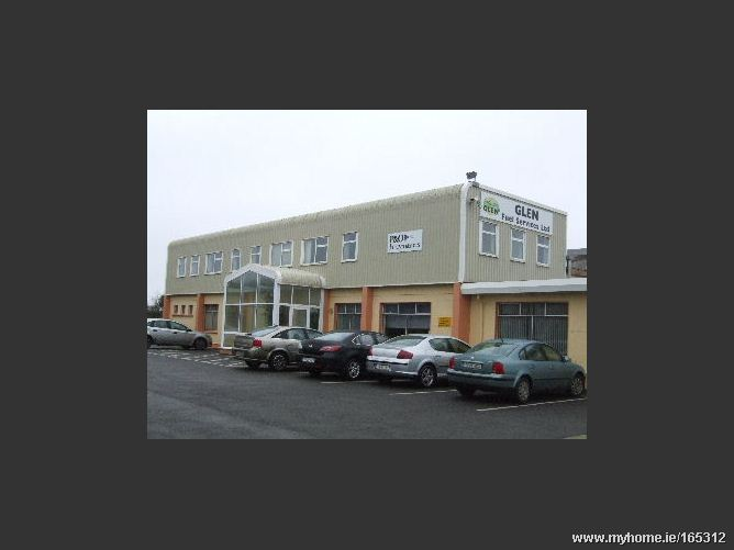 Kilrane Business Park, Rosslare Strand, Co. Wexford
