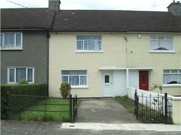 Main image of 10, St. Maelruans Park, Tallaght, Dublin 24