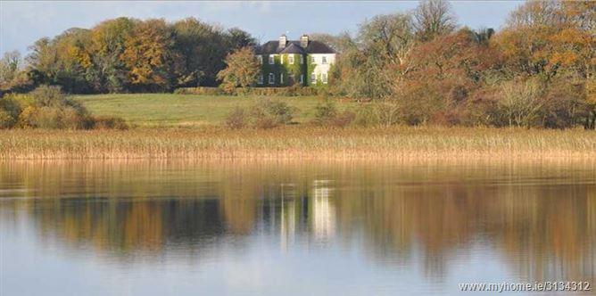Main image for Victorian Courtyard Apartment,Lisdonagh House, Caherlistrane, Connemara,  Galway