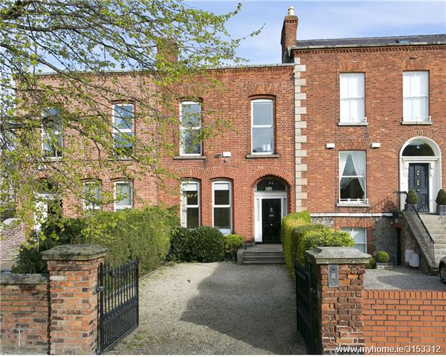 83 Marlborough Road, Donnybrook, Dublin 4