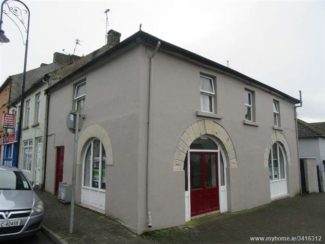 The Market House, Cappoquin, Waterford