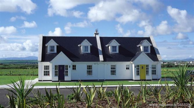 Ballybunion Holiday Cottages,Ballybunion County Kerry