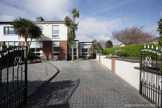 243  & 243a Limetree Avenue, Portmarnock, County Dublin