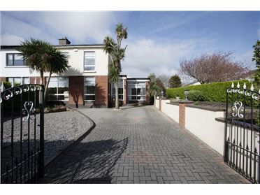 Photo of 243  & 243a Limetree Avenue, Portmarnock, County Dublin